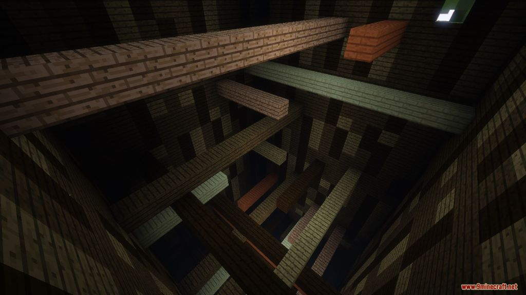 Smaller CTM Map Screenshots (11)