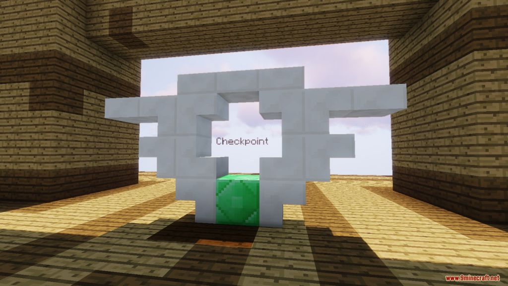 Smaller CTM Map Screenshots (6)