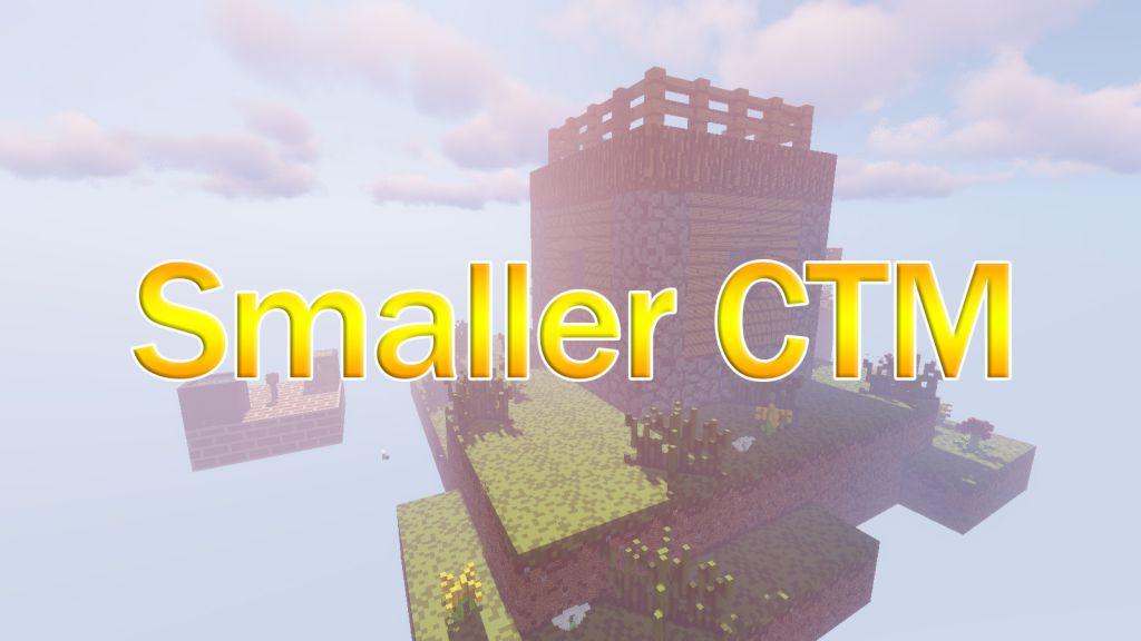 Smaller CTM Map Thumbnail
