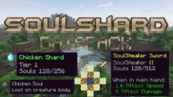 SoulShard Data Pack Map Thumbnail