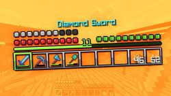 Supofome's New GUI+ Resource Pack