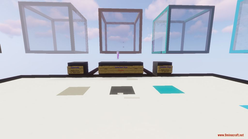 The Crafting Cube Map Screenshots (1)
