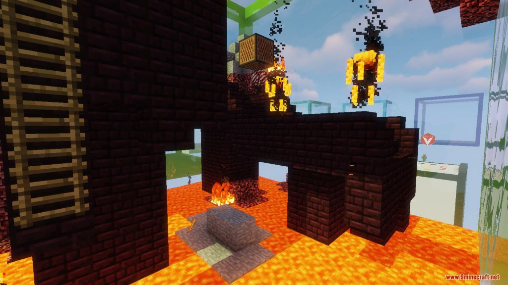 The Crafting Cube Map Screenshots (4)