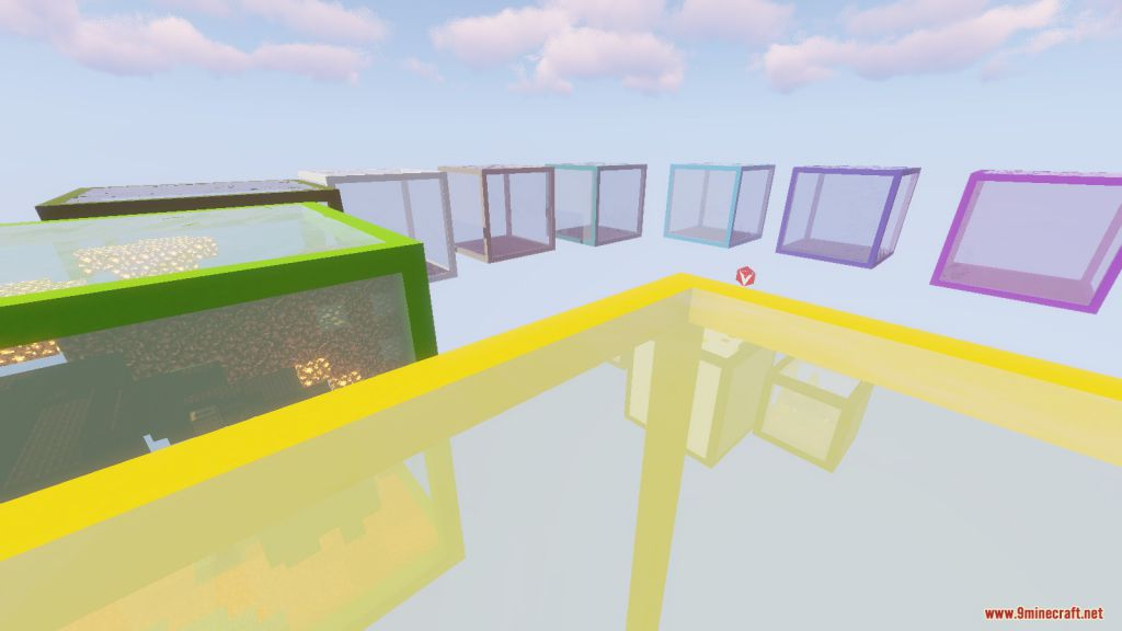 The Crafting Cube Map Screenshots (6)