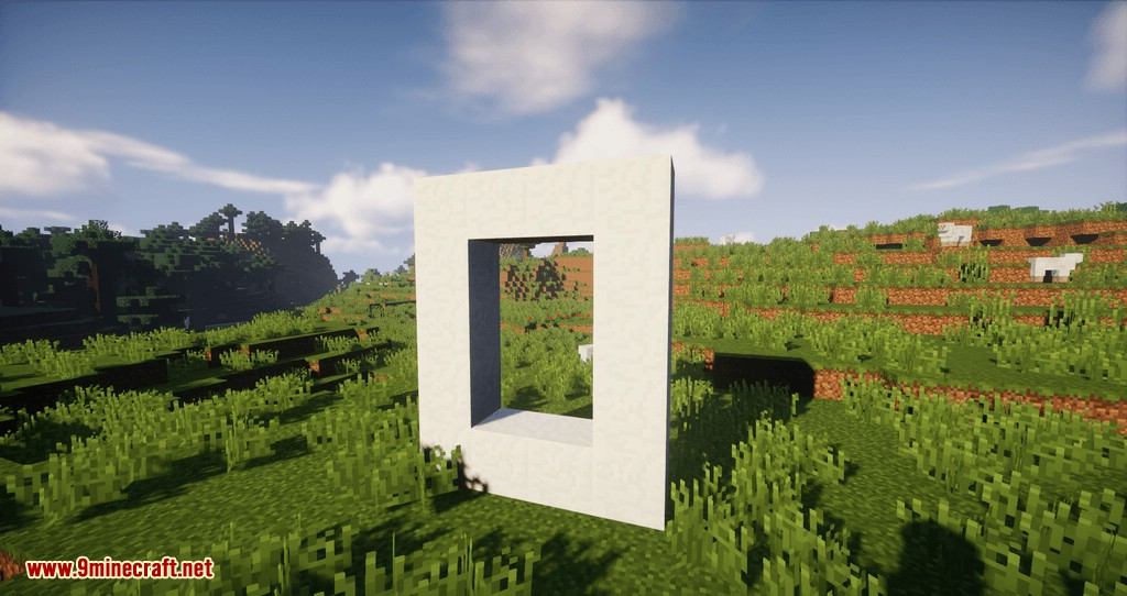 The Frostrealm mod for minecraft 01