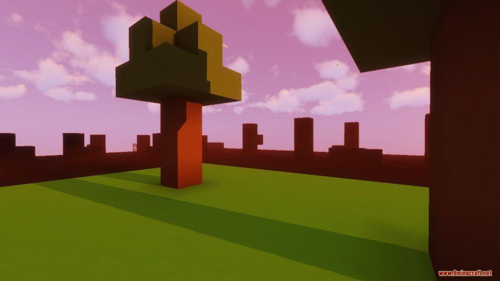 The Last Chunk Map Screenshots (1)