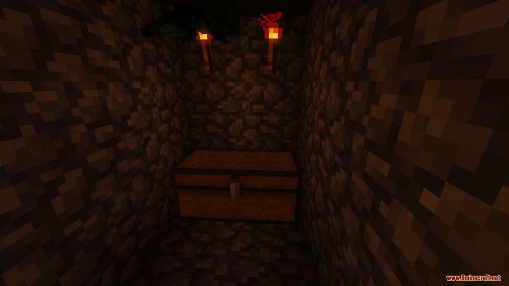 The Last Chunk Map Screenshots (12)