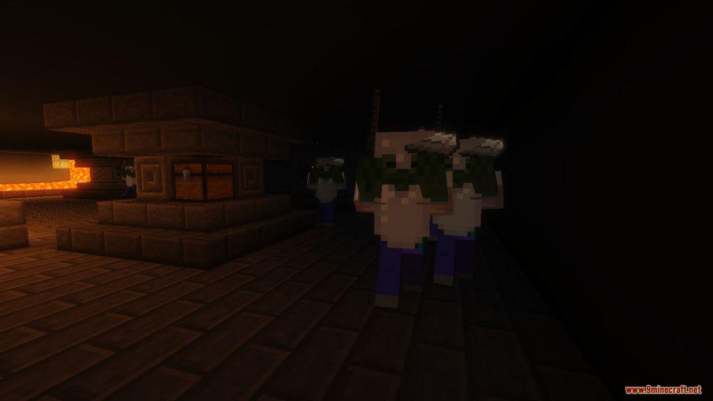 The Last Chunk Map Screenshots (3)