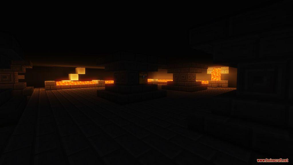 The Last Chunk Map Screenshots (5)