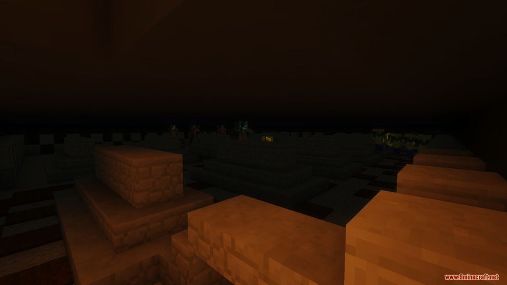 The Last Chunk Map Screenshots (6)