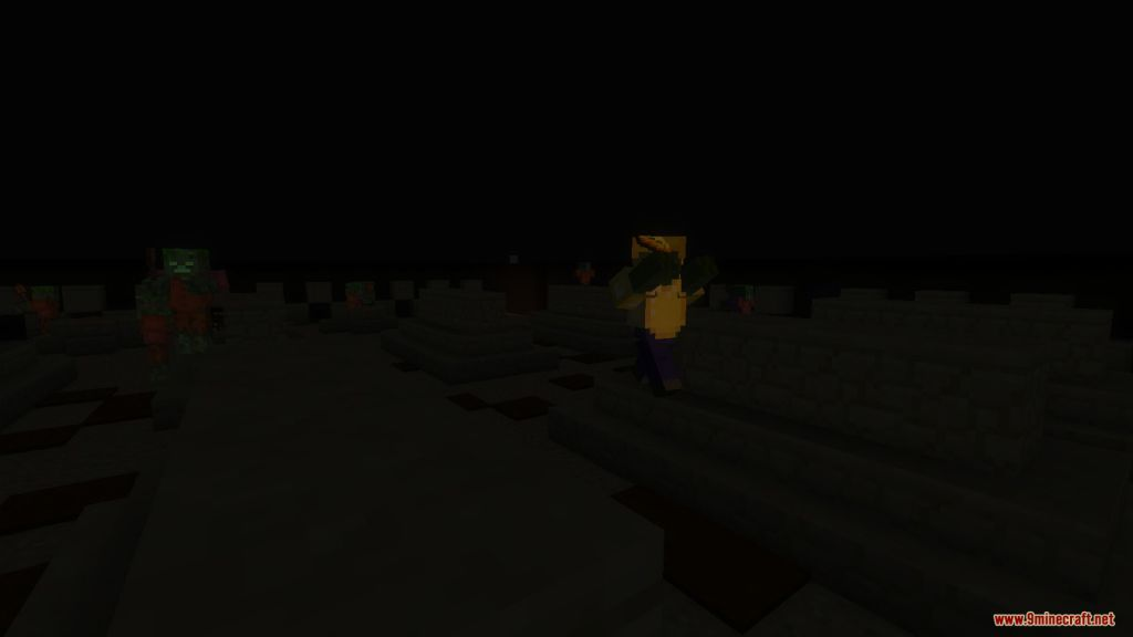 The Last Chunk Map Screenshots (7)