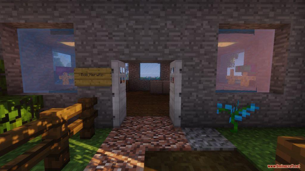 The Nightmare Map Screenshots (12)