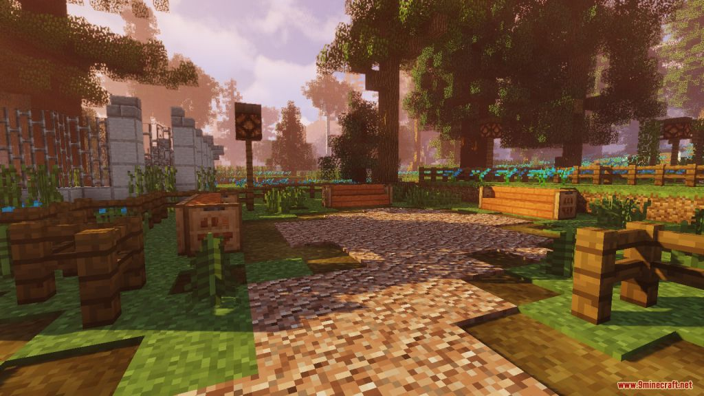 The Nightmare Map Screenshots (9)