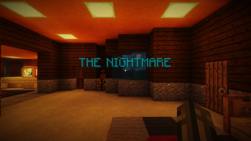 The Nightmare Map Thumbnail