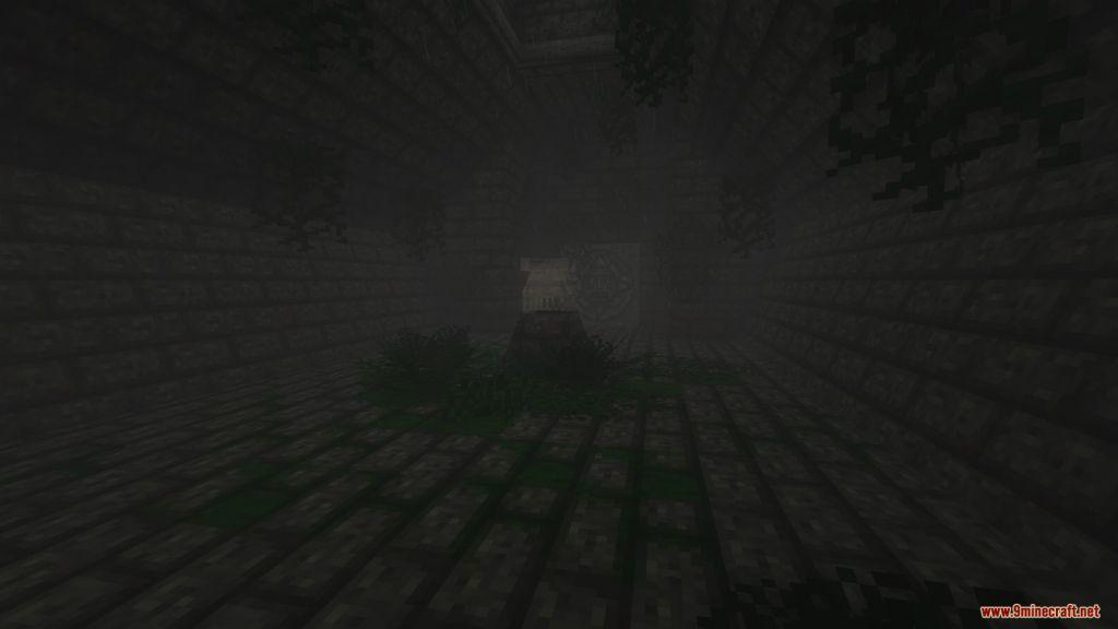 The Unseen Forces III Map Screenshots (12)