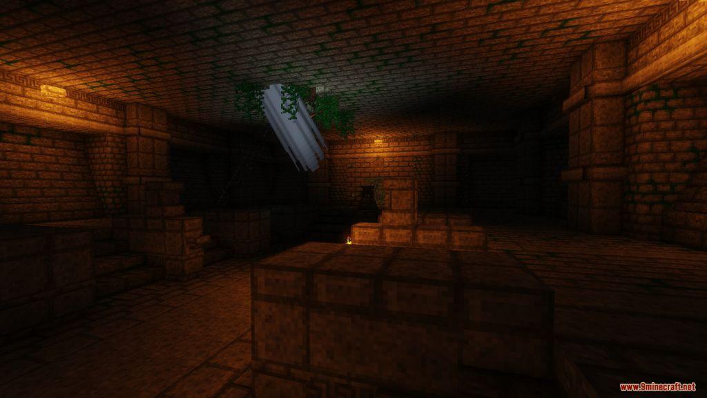 The Unseen Forces III Map Screenshots (20)