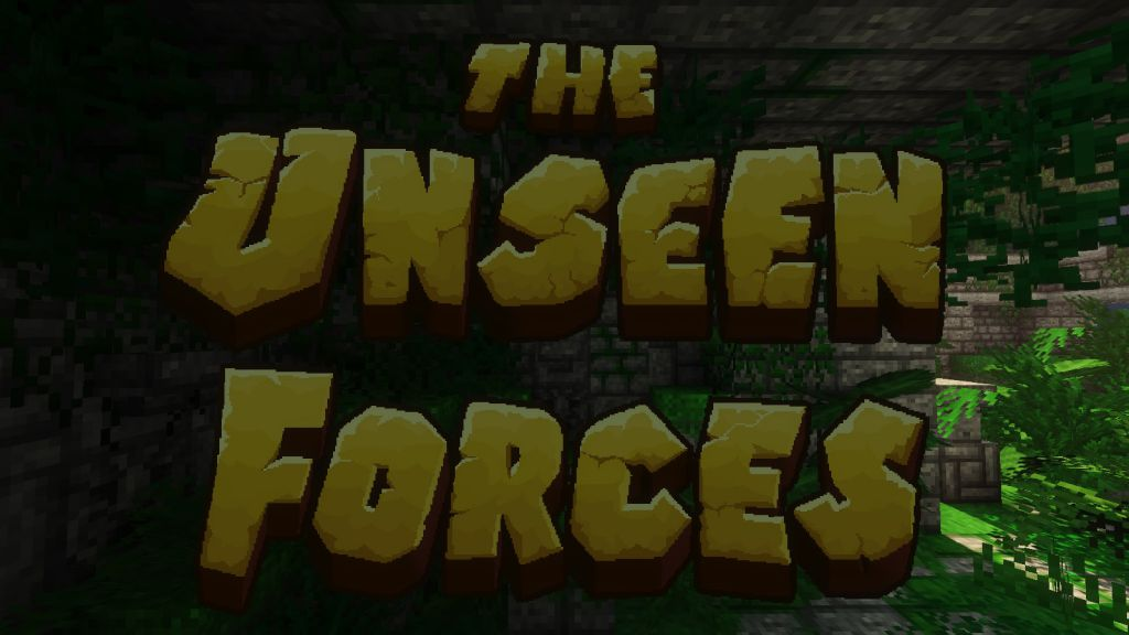 The Unseen Forces Map Thumbnail