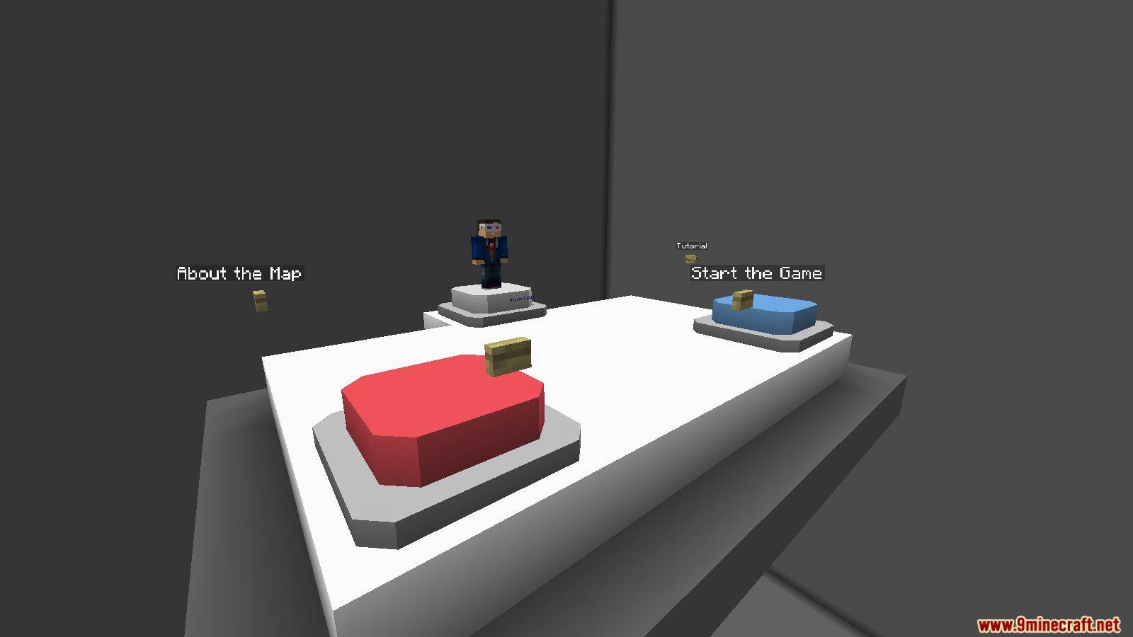 TIX.TAX Map Screenshots 1