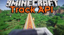 Track API