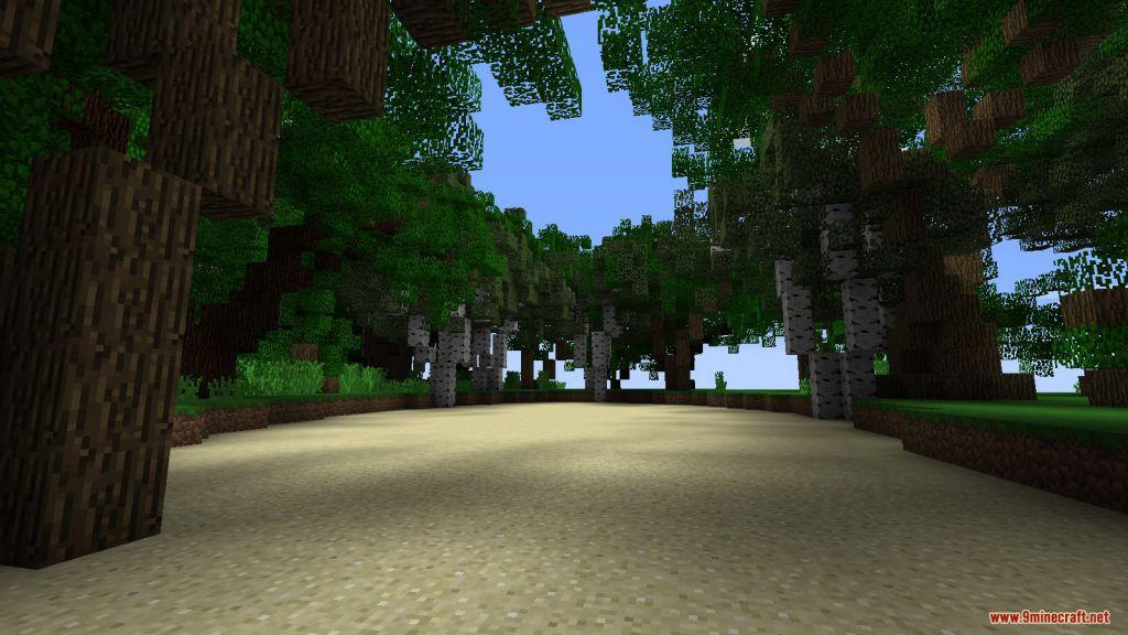 Volcanic Island Survival Map Screenshots (3)