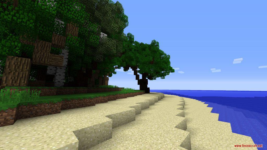 Volcanic Island Survival Map Screenshots (4)