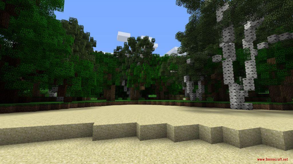 Volcanic Island Survival Map Screenshots (6)