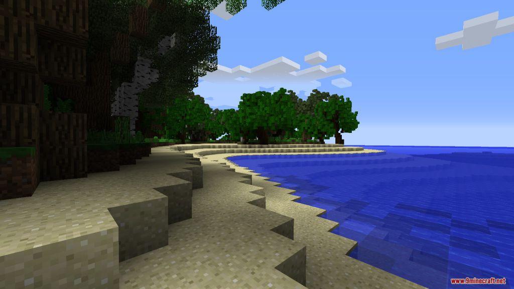 Volcanic Island Survival Map Screenshots (7)