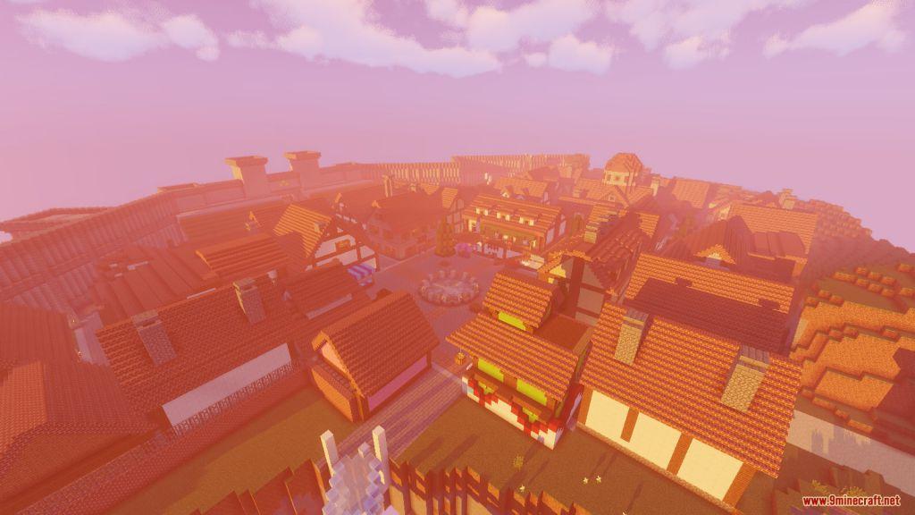Zelda Battle Arena Map Screenshots (2)