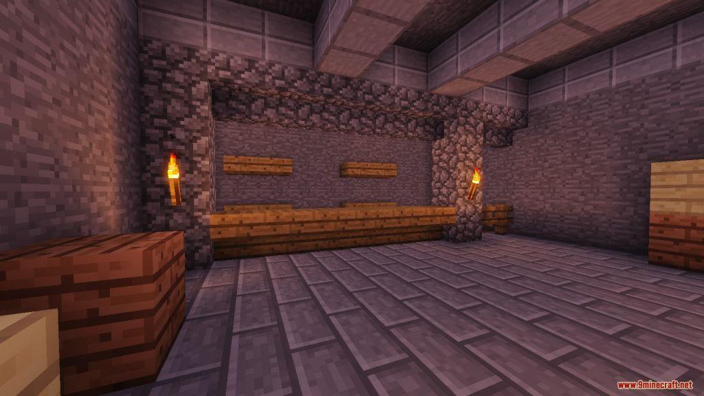 Zelda Battle Arena Map Screenshots (4)