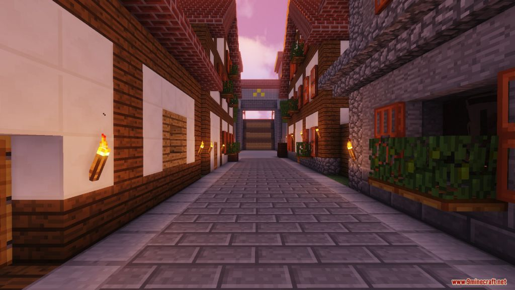 Zelda Battle Arena Map Screenshots (5)