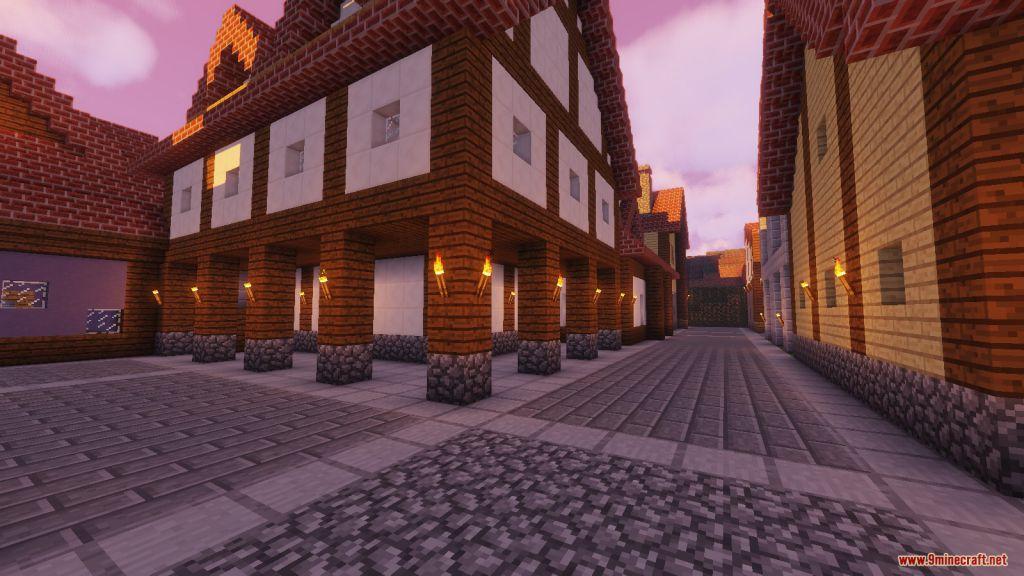 Zelda Battle Arena Map Screenshots (8)