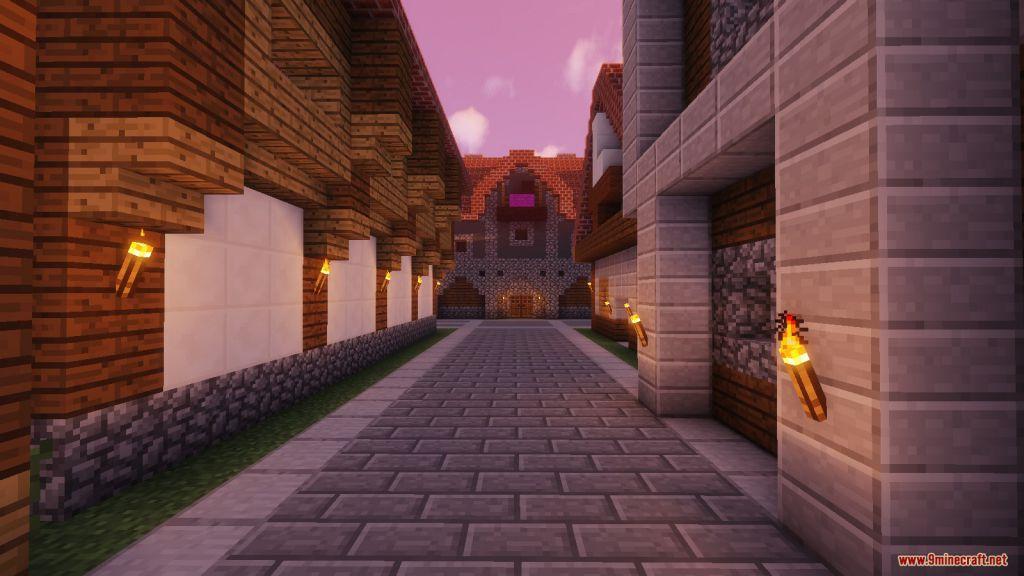 Zelda Battle Arena Map Screenshots (9)