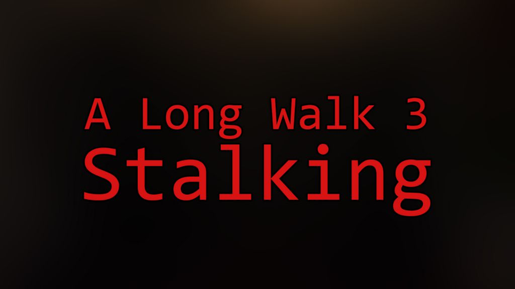 A Long Walk Episode 3 Map Thumbnail