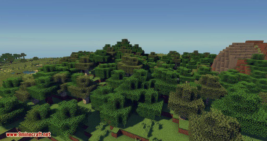 AutoPlant mod for minecraft 01