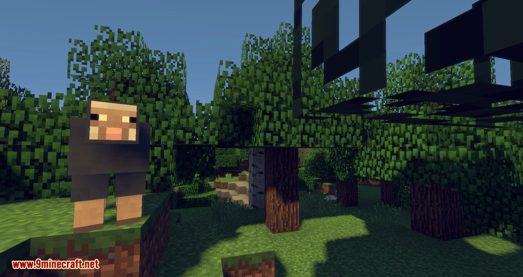 AutoPlant mod for minecraft 02