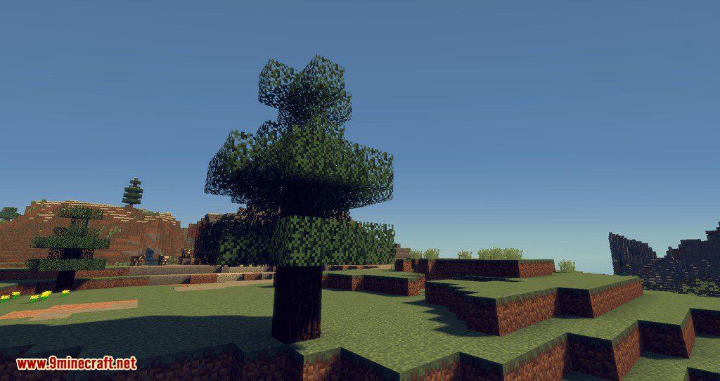 AutoPlant mod for minecraft 03