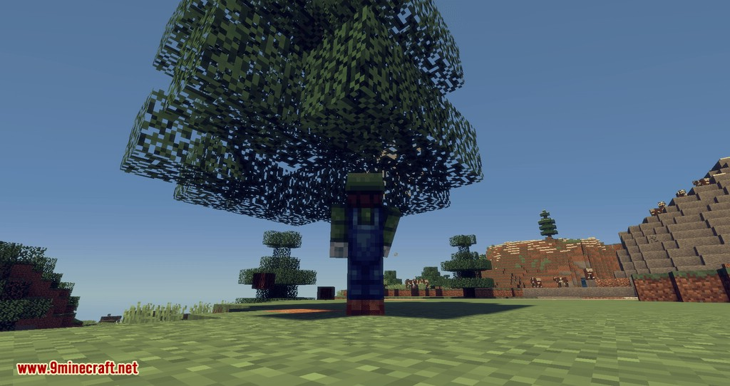 AutoPlant mod for minecraft 04