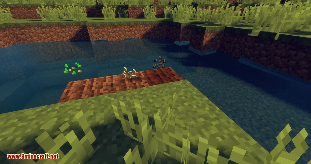 AutoPlant mod for minecraft 07