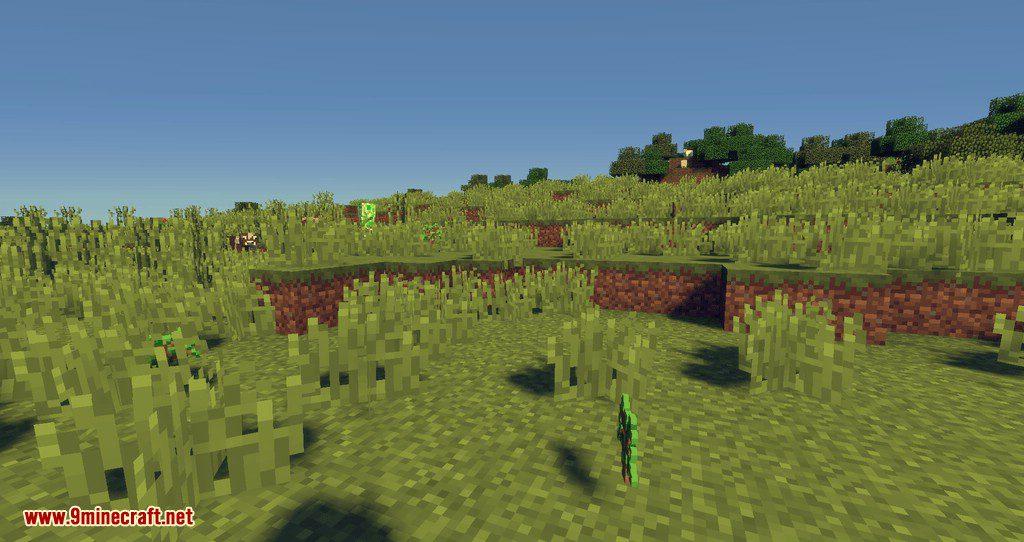 AutoPlant mod for minecraft 08