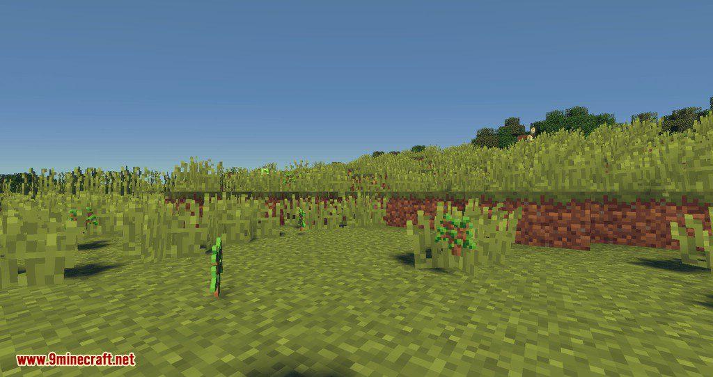 AutoPlant mod for minecraft 09