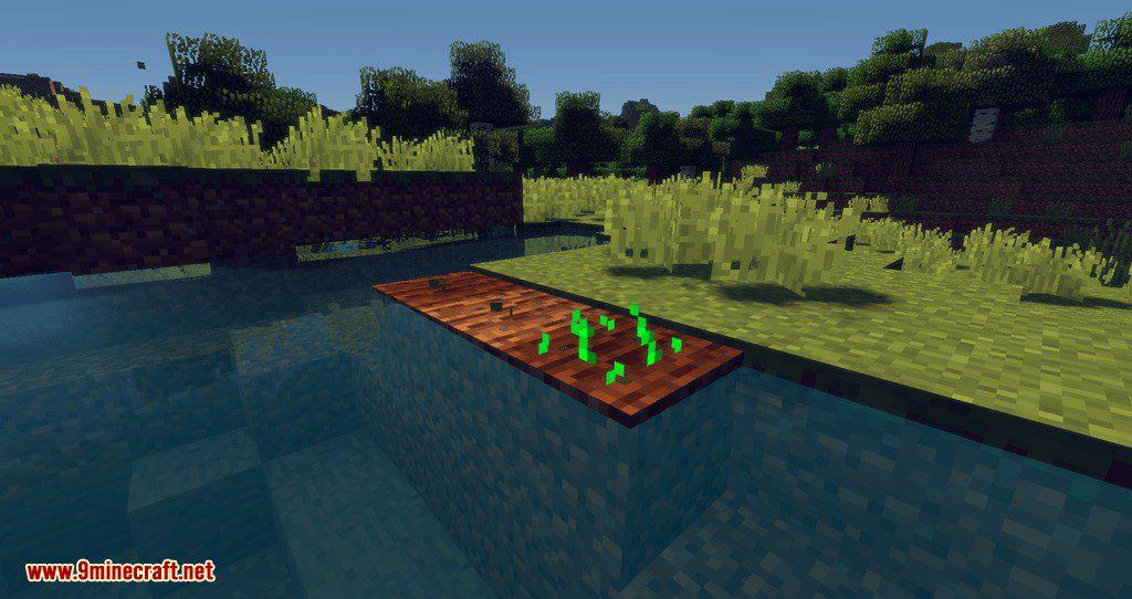 AutoPlant mod for minecraft 10