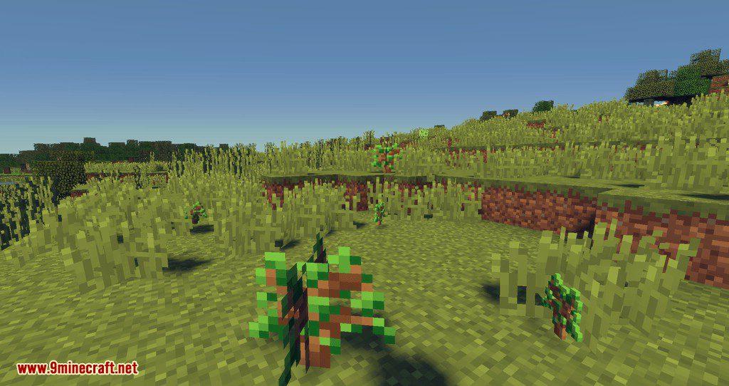 AutoPlant mod for minecraft 11
