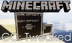 CC Tweaked mod for minecraft logo