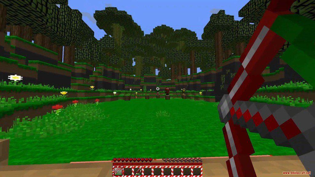 Christmas PvP Resource Pack Screenshots 3