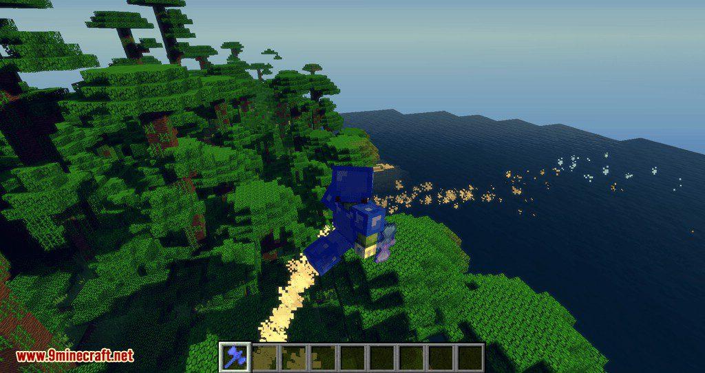 Cobalt Mod for minecraft 03