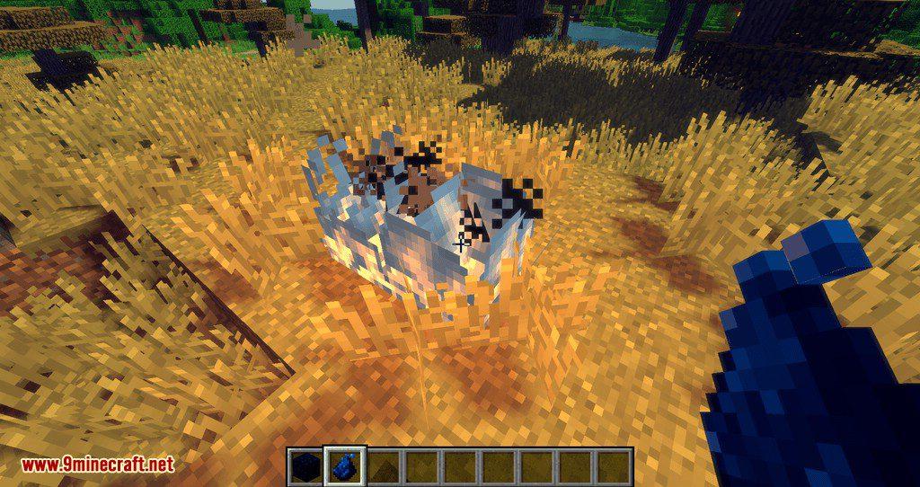 Cobalt Mod for minecraft 06