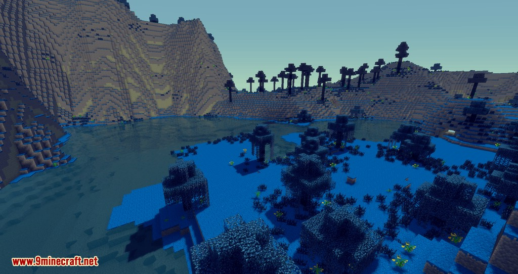 Cobalt Mod for minecraft 08