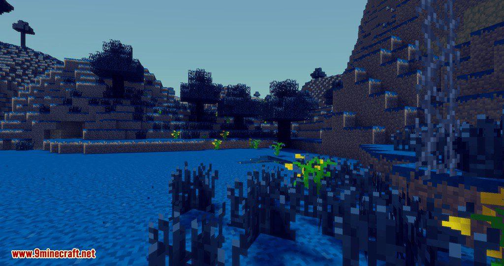 Cobalt Mod for minecraft 09