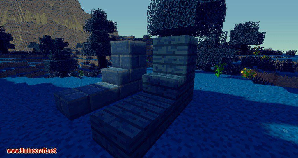 Cobalt Mod for minecraft 13