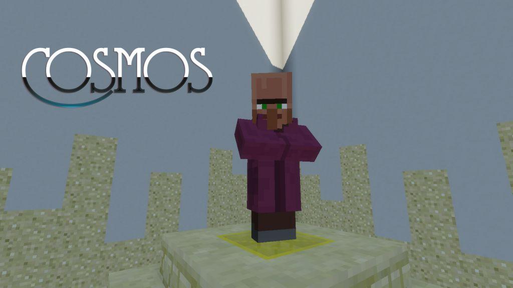 Cosmos Map Thumbnail